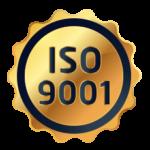 Selo ISO 9001: 2015 - Conquista Locape