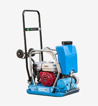 Compactador de Placa Gasolina PV2000