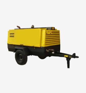Compressor de Ar 150 PCM à Diesel