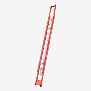 Escada de Fibra com 7 metros