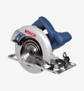 Serra Circular Manual Bosch